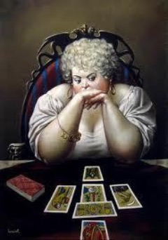 Real Mystical Arts: Tarot Card Readings and More (Nationwide)