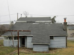Foreclosure: Single Family Home $19,900 Priced To Sell!