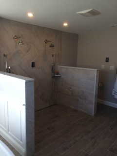 Valley Forge Construction-Hickory Hill Kitchen and Bath