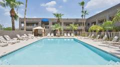 InnSuites Hotels Reservations