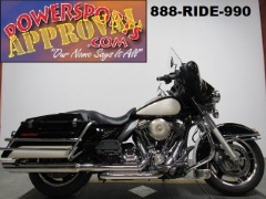2012 Harley Electra Glide Classic Tuxedo edition for sale in Michigan U3981