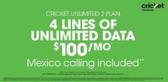 family plans @cricket wireless southfield