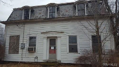 Large Home w/ Old World Charm $34,900 A Diamond in the Rough!!