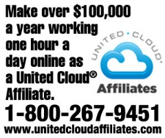 Join United Cloud Affiliates
