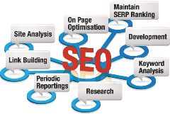 Famous SEO in Los Angeles |Web Cures