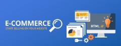 E-Commerce Store Development Company
