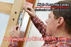 Hollywood Park Locksmith