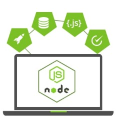 NodeJS Development Services - Matrix Marketers