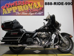 2009 Harley Davidson Ultra Classic for sale in Michigan U3724
