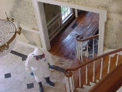 Best Solution for Water Damage in San Carlos Park | ServiceMaster Restorations