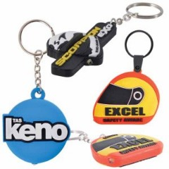 Custom Printed Promotional Key Tags | My Promo | Good Price