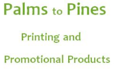 Palms to Pines Printing And Promotional Products