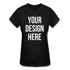 Fastest Custom T-Shirts Screen Printing Services