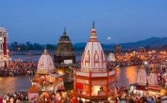 Uttarakhand holiday tour package