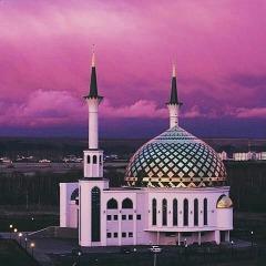 Famous Muslim personality