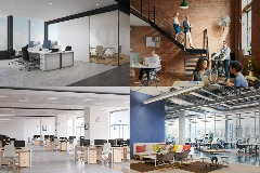 Office relocation punch list New York