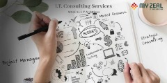 MYZEAL I. T. Solutions Consulting Services