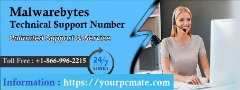 Malwarebytes  Support  Phone  Number  +1-866-996-2215