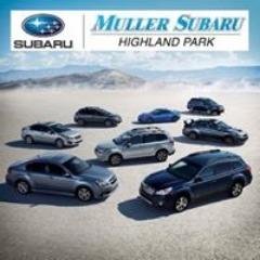 Muller Subaru