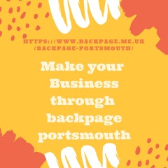 Backpage Portsmouth | Back page Portsmouth