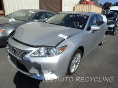 Used Parts for Lexus ES350 - 2013 - 901.LE1F13 - Stock# 8535GY