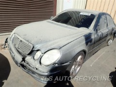 Used Parts for Mercedes-Benz E55 - 2005 - 901.MB1V05 - Stock# 8536BR