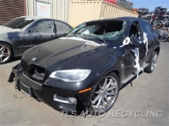 Used Parts for BMW X6 - 2014 - 901.BM1614 - Stock# 8538OR
