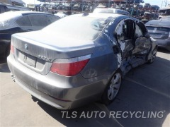 Used Parts for BMW 528I - 2008 - 901.BM1P08 - Stock# 8496BK