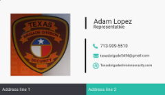 Website ,cellphone repaired, Security Services