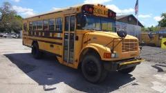 '03 International Bluebird Handicap Bus- ONLY $9,000!!