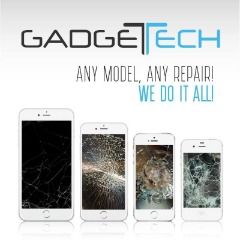 iPhone, iPad Repairs & more! We do it all! Professional Store Front!