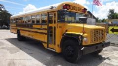 '95 GMC Bluebird GAS Powered School Bus- ONLY $7,000!!