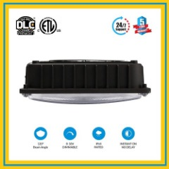 Highly Efficient LED Canopy Light (Dimmable) - For Sale