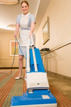 A+ Janitorial and Floor Service, LLC
