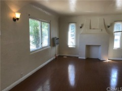 Nice Duplex for Rent in San Bernardino for $725 a Month