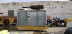 1986 CATERPILLAR 225KW ENCLOSED GENERATOR