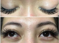 Eyelash Artist Training Classes/Courses in Massachusetts
