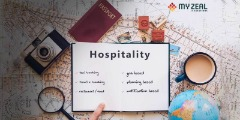Software & Mobile App Development Services for Hospitality Industry