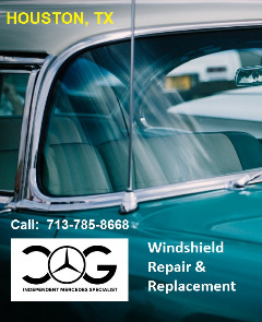 Windshield Replacement Houston