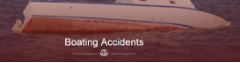 Boating Accident Lawyer in New Jersey- Gill & Chamas