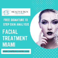 Skin Care Center Miami | Skin Treatment Center Miami | Miami Chemical Peel