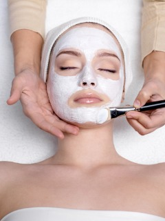 Best Spa facial in torrance
