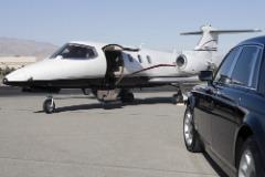 Fbo Private Jet Service New Jersey | Aston Coach