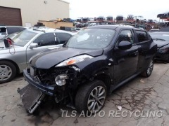 Used Parts for Nissan JUKE - 2012 - 901.DA1B12 - Stock# 8040GY