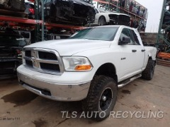 Used Parts for Dodge RAM1500 - 2010 - 901.CH8M10 - Stock# 8039BL