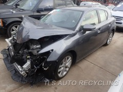 Used Parts for Lexus CT200H - 2014 - 901.LE1D14 - Stock# 8049GY