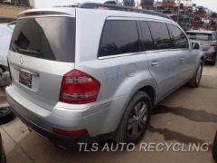 Used Parts for Mercedes-Benz GL450 - 2007 - 901.MB1407 - Stock# 8050BR