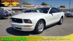 2008 Ford Mustang Deluxe ***LOW monthly payments***