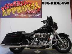 2008 Harley Street Glide for sale in Michigan U4043