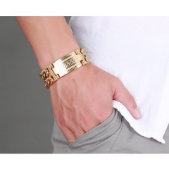 Stainless Steel Bracelet for Mens in USA at Best Price